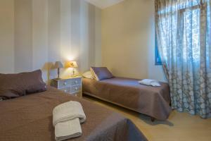 Ν3 - Quaddruple Room 4-6 Persons